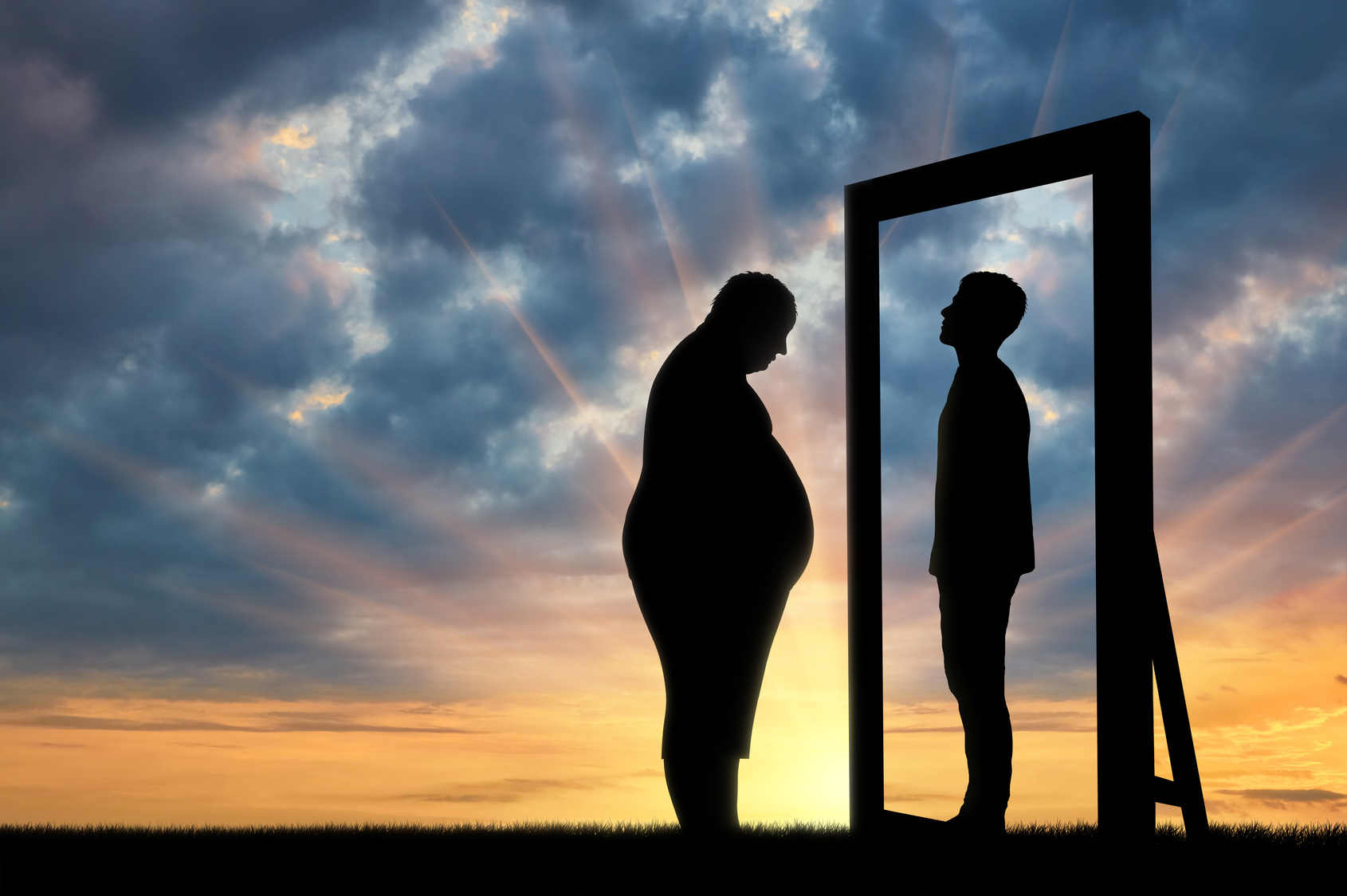 obesity and mental health