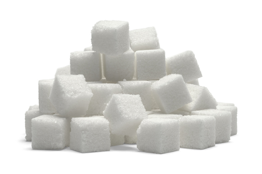 sugar and weight problems