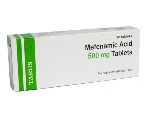 Can You Buy Mefenamic acid Without A Prescription